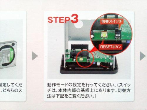 GW3.5AX2-SU3/REV2.0 説明