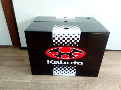 OGK Kabuto FF-R3 外箱  ヘルメット