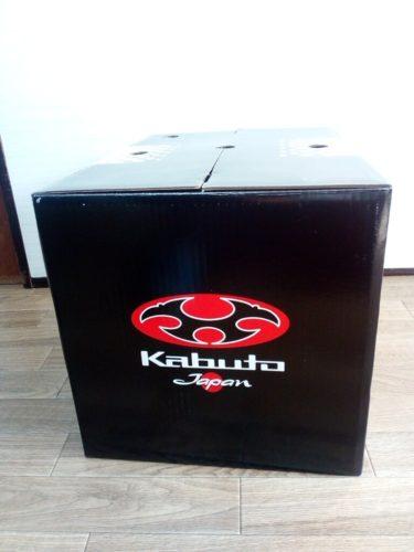 OGK Kabuto FF-R3 外箱 横