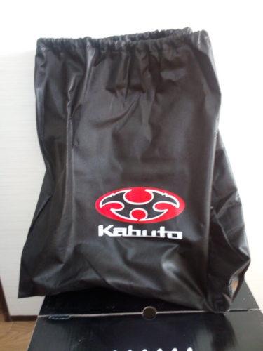 OGK Kabuto FF-R3 袋 不織布 キャリーバッグ