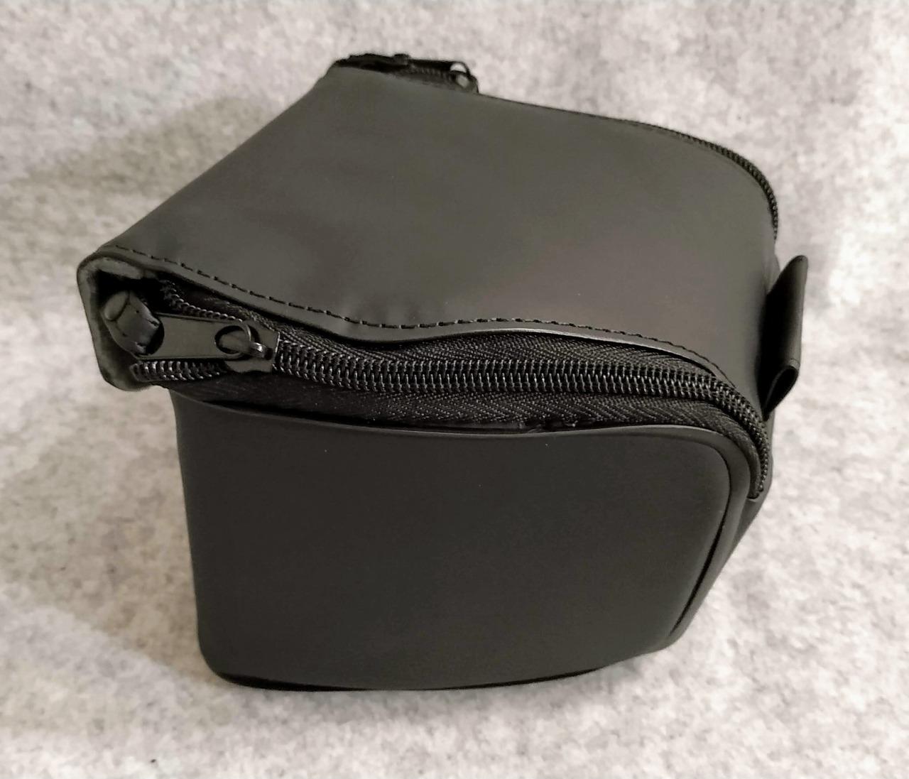 ELECOM 一眼カメラケース ブラック ZSB-SDG011BK COOLPIX B500ケース用 横
